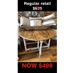 IM-60168 DROP LEAF TABLE-DROP LEAF TABLE