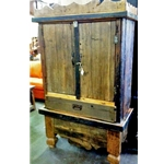 Old Door Large Chest