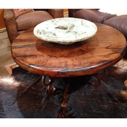MESQUITE SET-COFFEE TABLE ONLY